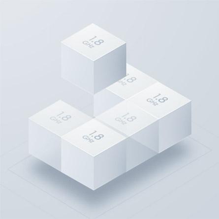 K2 卓越した処理能力 SUNMI サンミ